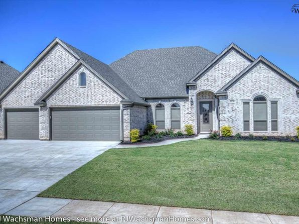 4 bed 3 bath Single Family at 5130 Cathedral Ln Wichita Falls, TX, 76310 is for sale at 379k - 1 of 7