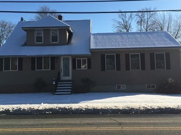 3 bed 4 bath Single Family at 115 NEW LUDLOW RD CHICOPEE, MA, 01020 is for sale at 265k - 1 of 23