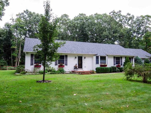 4 bed 2 bath Single Family at 980 Hand Ave Cape May Court House, NJ, 08210 is for sale at 299k - 1 of 25