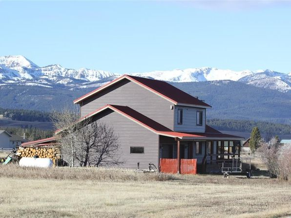 3 bed 3 bath Single Family at 198 Heron Dr West Yellowstone, MT, 59758 is for sale at 370k - 1 of 25