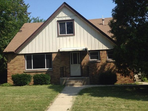 2 bed 1 bath Multi Family at 4818 W Oklahoma Ave Milwaukee, WI, 53219 is for sale at 100k - 1 of 11