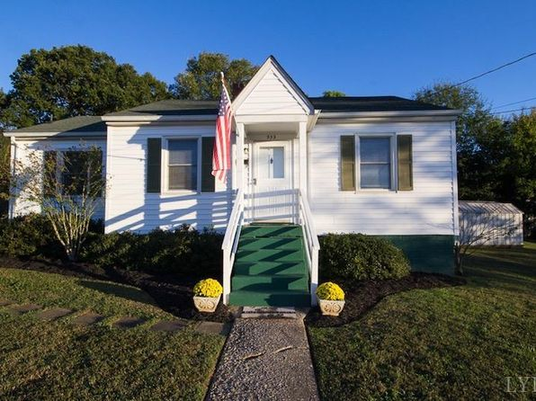 2 bed 1 bath Single Family at 952 Lindsay St Lynchburg, VA, 24502 is for sale at 100k - 1 of 42