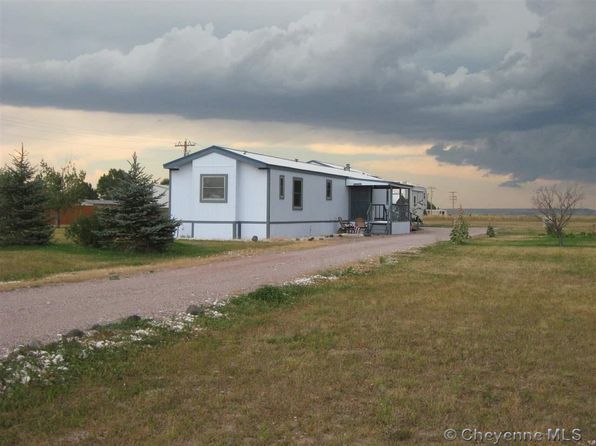 3 bed 2 bath Single Family at 143 Yo Rd Wheatland, WY, 82201 is for sale at 150k - 1 of 7