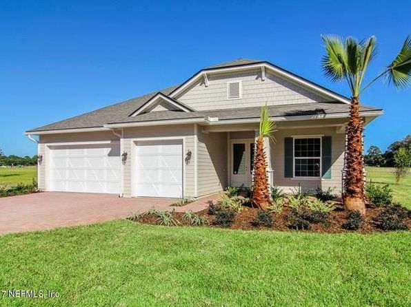 4 bed 3 bath Single Family at 305 Firefly Trce St Augustine, FL, 32092 is for sale at 370k - google static map