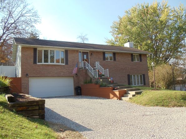 Brick ranch lancaster real estate lancaster oh homes for Ranch home builders ohio