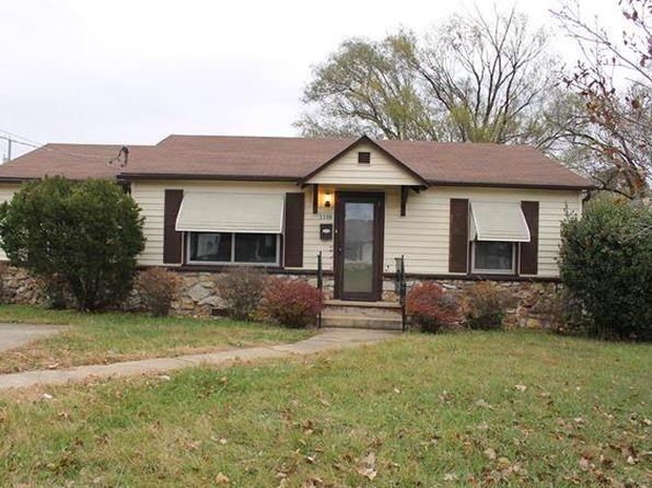 2 bed 1 bath Single Family at 1110 Walton St Saint Clair, MO, 63077 is for sale at 70k - 1 of 45