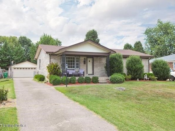 3 bed 2 bath Single Family at 6616 Lunar Dr Louisville, KY, 40258 is for sale at 170k - 1 of 43