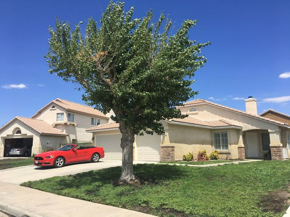 4 bed 2 bath Single Family at 36440 Crimson Ct Palmdale, CA, 93550 is for sale at 316k - 1 of 43