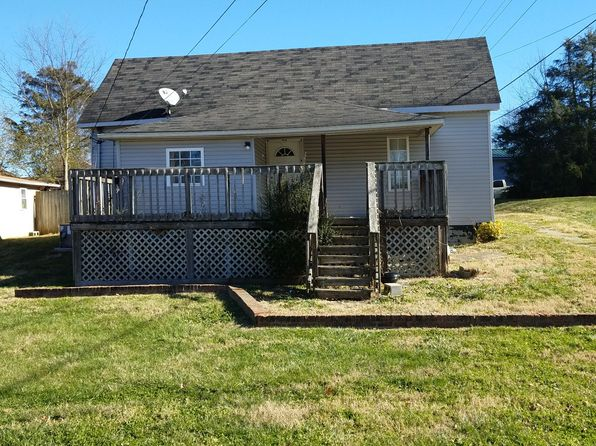 4 bed 1 bath Single Family at 1506 BEELER AVE JEFFERSON CITY, TN, 37760 is for sale at 58k - google static map