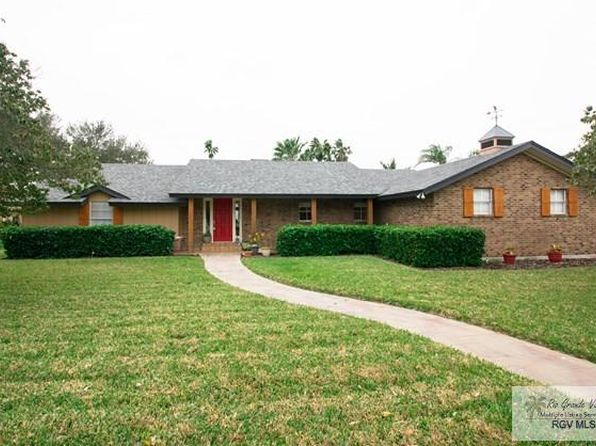 3 bed 2 bath Single Family at 733 CARO CIR HARLINGEN, TX, 78552 is for sale at 170k - 1 of 25