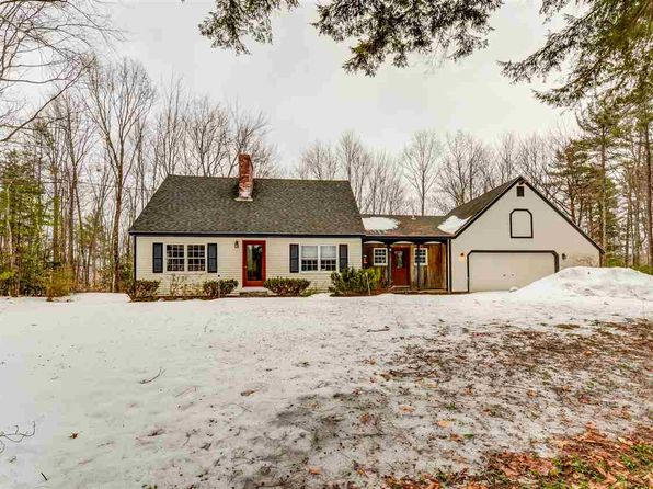3 bed 2 bath Single Family at 323 Allard Hill Rd Conway, NH, 03818 is for sale at 269k - 1 of 26