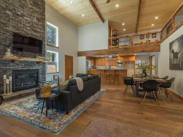 Donner Woods Real Estate - Donner Woods Truckee Homes For