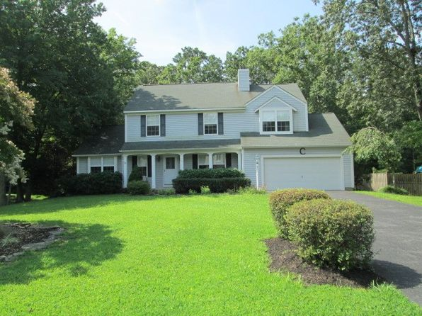 4 bed 2 bath Single Family at 40 Cynwyd Dr Cape May Court House, NJ, 08210 is for sale at 300k - 1 of 18