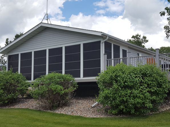 3 bed 2 bath Single Family at 1211 Wood Duck Rd Arnolds Park, IA, 51331 is for sale at 185k - 1 of 12