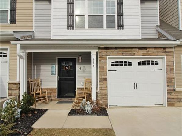 2 bed 2.1 bath Condo at 114 Tilleys Grove Dr Kernersville, NC, 27284 is for sale at 135k - 1 of 17