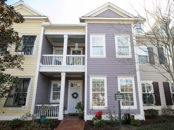 3 bed 3 bath Townhouse at 1775 Tennyson Row Mount Pleasant, SC, 29466 is for sale at 360k - 1 of 27