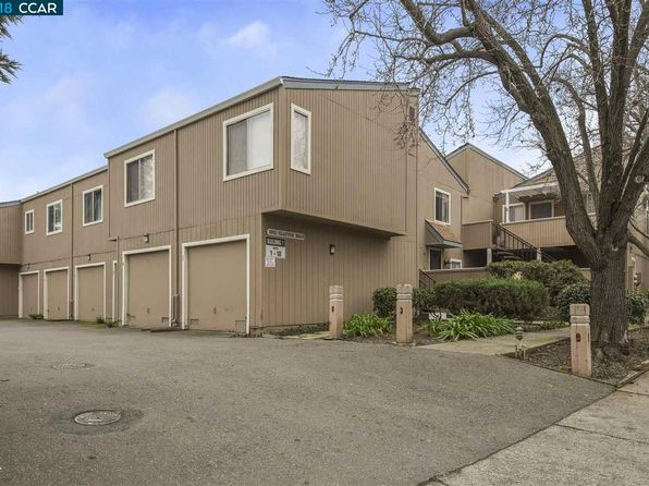 2 bed 2 bath Townhouse at 3901 Clayton Rd Concord, CA, 94521 is for sale at 330k - 1 of 12