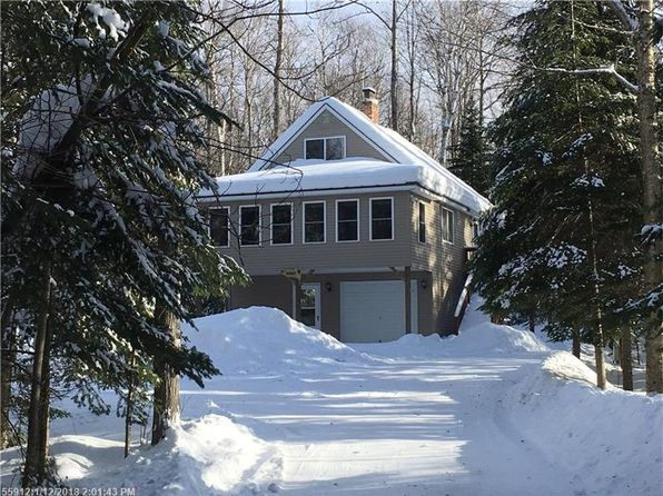 3 bed 2 bath Single Family at 196 Bemis Rd Rangeley Plt, ME, 04970 is for sale at 189k - 1 of 30