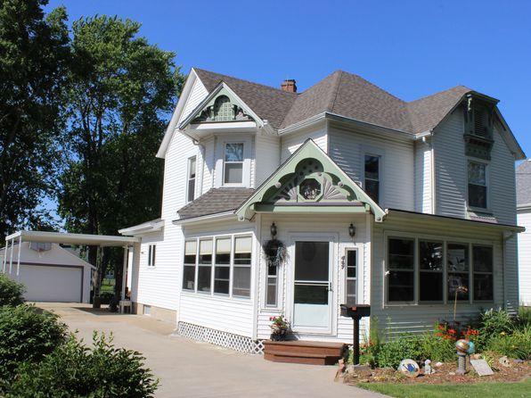 El Paso Real Estate - El Paso IL Homes For Sale | Zillow