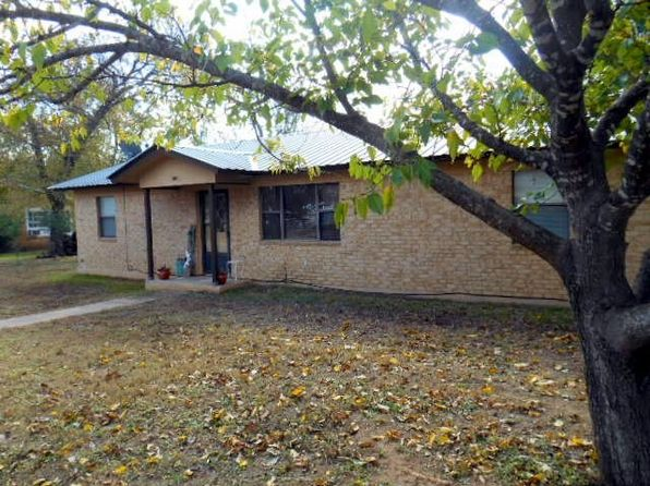 3 bed 2 bath Single Family at 1005 Ischar Ln Mason, TX, 76856 is for sale at 100k - 1 of 3