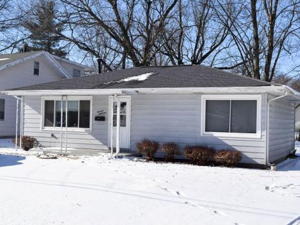2 bed 1 bath Single Family at 1465 N Fairview Ave Decatur, IL, 62526 is for sale at 45k - google static map