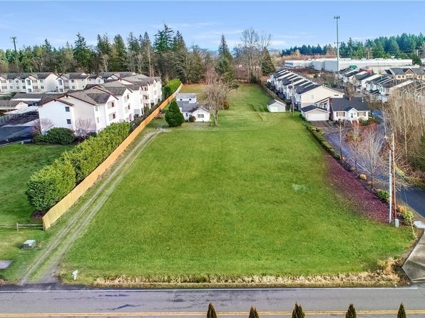 null bed null bath Vacant Land at 306 27th Ave Milton, WA, 98354 is for sale at 700k - 1 of 14
