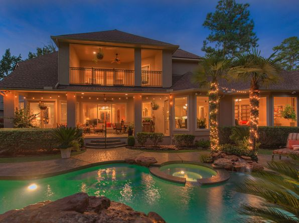 5 bed 5 bath Single Family at 30 Noble Bend Dr The Woodlands, TX, 77382 is for sale at 777k - 1 of 30