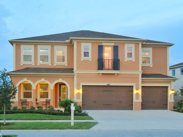 5 bed 4 bath Single Family at 2370 Gwynhurst Blvd Wesley Chapel, FL, 33543 is for sale at 539k - 1 of 24