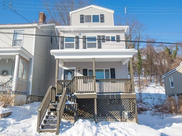 3 bed 3 bath Single Family at 121 High St Pittsburgh, PA, 15223 is for sale at 170k - 1 of 23