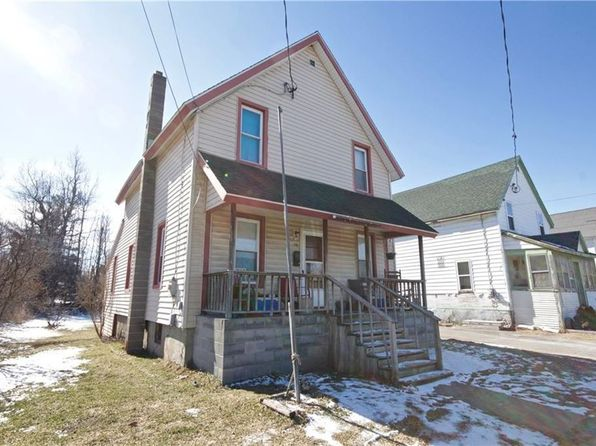 4 bed 1 bath Single Family at 70 Hailesboro St Gouverneur, NY, 13642 is for sale at 40k - 1 of 10