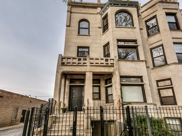 3 bed 2 bath Condo at 4148 S Dr Martin Luther King Jr Dr Chicago, IL, 60653 is for sale at 205k - 1 of 8