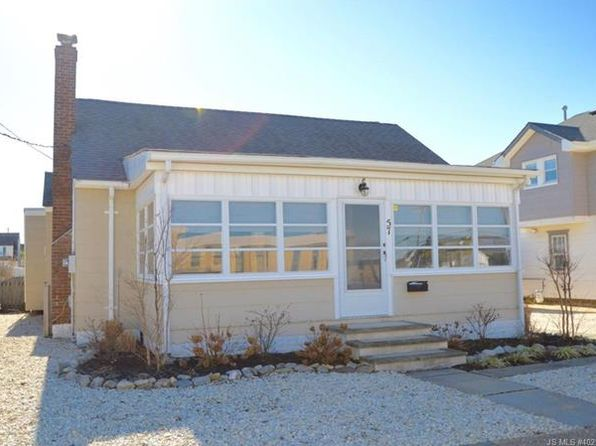 4 bed 2 bath Single Family at 57 E St Seaside Park, NJ, 08752 is for sale at 599k - 1 of 35