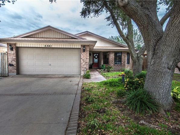 3 bed 2 bath Single Family at 5341 Meadowgate Dr Corpus Christi, TX, 78413 is for sale at 185k - 1 of 15
