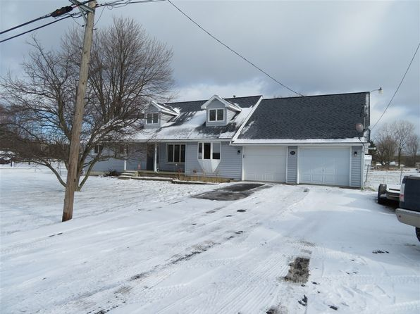5 bed 1 bath Single Family at 8312 N WEBSTER RD CLIO, MI, 48420 is for sale at 174k - 1 of 35