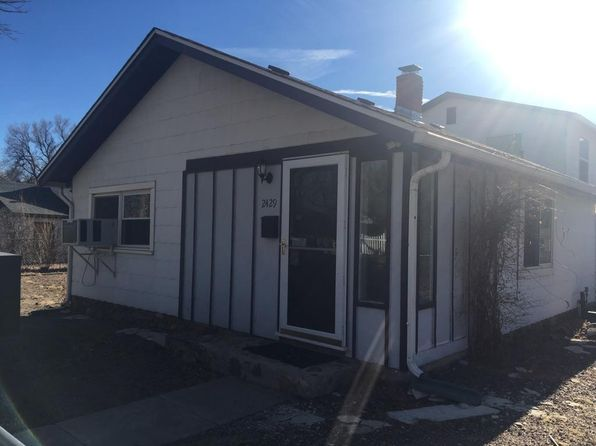 1 bed 1 bath Multi Family at 2429 W Vermijo Ave Colorado Springs, CO, 80904 is for sale at 350k - 1 of 23