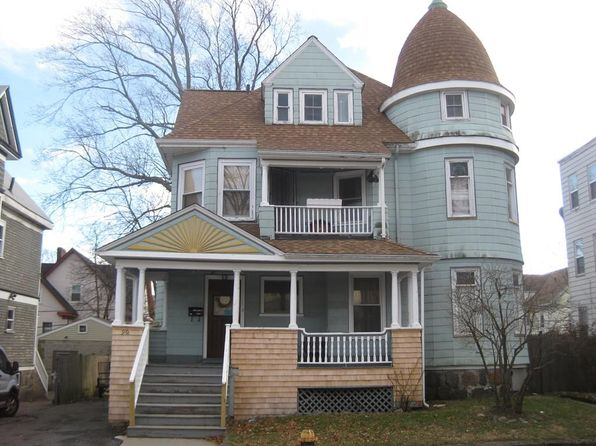 5 bed 2 bath Multi Family at 90 Bloomfield St Dorchester Center, MA, 02124 is for sale at 590k - 1 of 18