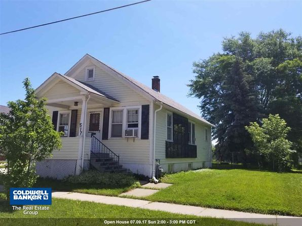 2 bed 1 bath Single Family at 517 12th Ave Green Bay, WI, 54303 is for sale at 60k - 1 of 21