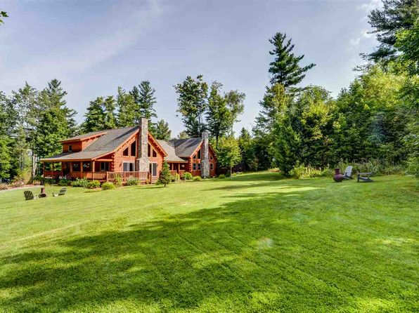 5 bed 4 bath Single Family at 75 Kerr Rd Franconia, NH, 03580 is for sale at 542k - 1 of 40