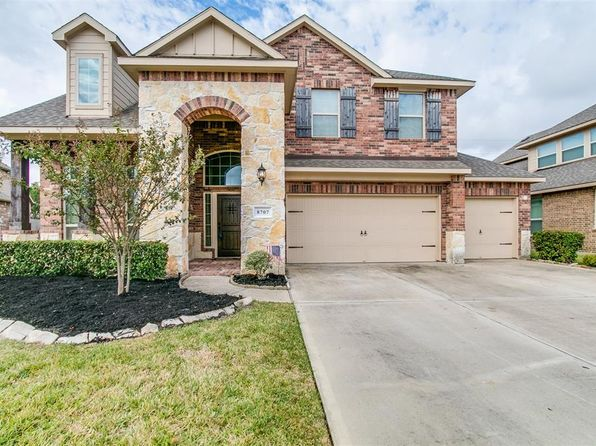 4 bed 4 bath Single Family at 8707 Clemens Dr Cypress, TX, 77433 is for sale at 280k - 1 of 20