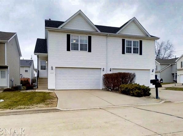 2 bed 2 bath Single Family at 1222 Butler Ave Bloomington, IL, 61701 is for sale at 123k - 1 of 17