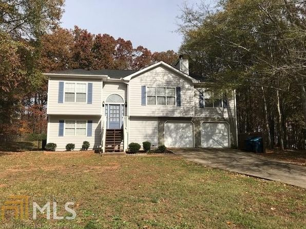 5 bed 3 bath Single Family at 37 Herald Dr Bethlehem, GA, 30620 is for sale at 165k - 1 of 15