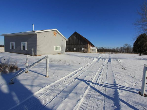 3 bed 1 bath Single Family at 7406 Kulhanek Ln Oconto Falls, WI, 54154 is for sale at 100k - 1 of 13