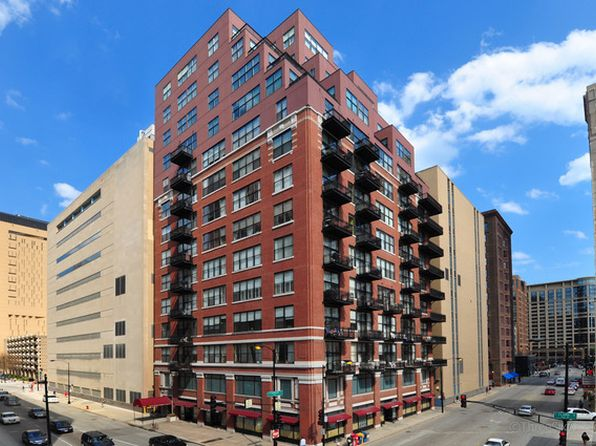 Apartments For Rent Printers Row Chicago