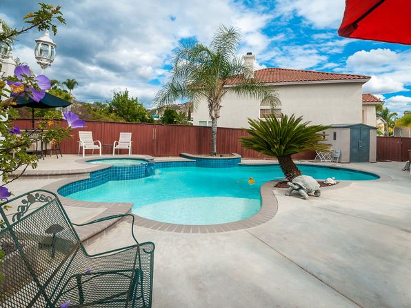 5 bed 3 bath Single Family at 39645 BAYONNE PL MURRIETA, CA, 92562 is for sale at 549k - 1 of 45
