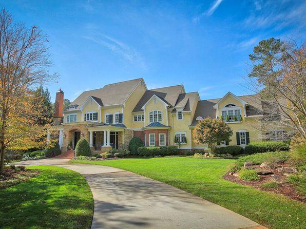 Milton GA Luxury Homes For Sale - 489 Homes