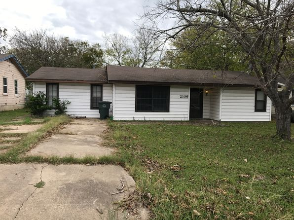 3 bed 2 bath Single Family at 2109 S 9th St Temple, TX, 76504 is for sale at 54k - 1 of 19
