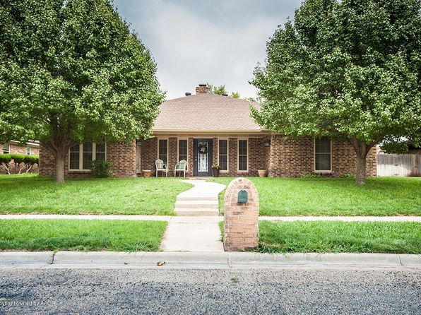 3 bed 2 bath Single Family at 6315 S Chenot Dr Amarillo, TX, 79109 is for sale at 277k - 1 of 39