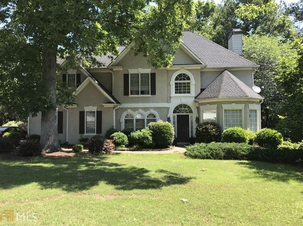 4 bed 3 bath Single Family at 2934 Misty Rock Cv Dacula, GA, 30019 is for sale at 236k - 1 of 2