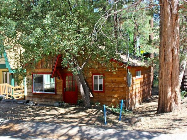 1 bed 1 bath Single Family at 43058 SUNSET DR BIG BEAR LAKE, CA, 92315 is for sale at 160k - 1 of 17