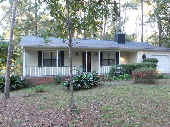 3 bed 2 bath Single Family at 3422 Treaty Oak Trl Tallahassee, FL, 32312 is for sale at 150k - google static map